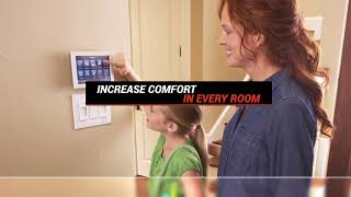 Trane Dealer/AC Installation and Repair/Tacoma WA AC Contractors/Heating and AC Service