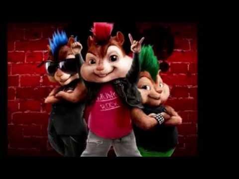 Fetty Wap Trap Queen Chipmunk Version