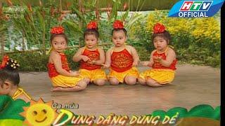 Ca nhạc thiếu nhi   Dung dăng dung dẻ   HTV
