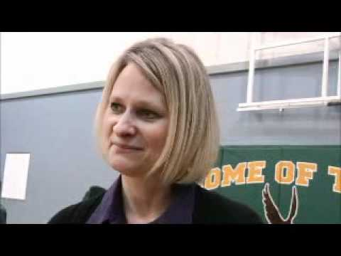 Principal Cameron talks about what makes Holy Trinity High School Work!