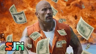 Fate of the Furious Almost Reaches $1 Billion!
