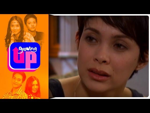 Growing Up - Episode 22