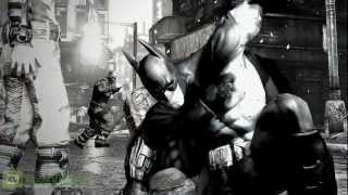 BATMAN Arkham City - GOTY Edition | Story & Narrative (Deutsche Untertitel) | 2012 | HD