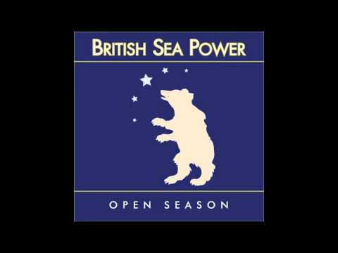 British Sea Power - True Adventures