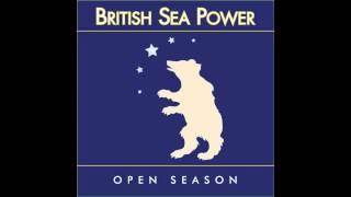 Watch British Sea Power True Adventures video
