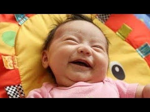 Videos de Risa de Bebes - Bebes riendose a Carcajadas