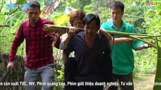 Hài Tết 2017 Mới Nhất   Tết Này Con ở Đâu   Phim Hài Chiến Thắng, Quang Tèo