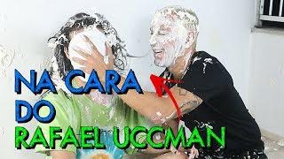 Na Cara do Rafael Uccman | #HottelMazzafera