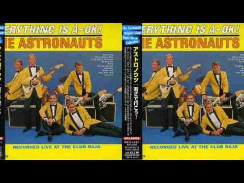 The Astronauts - Surf Party