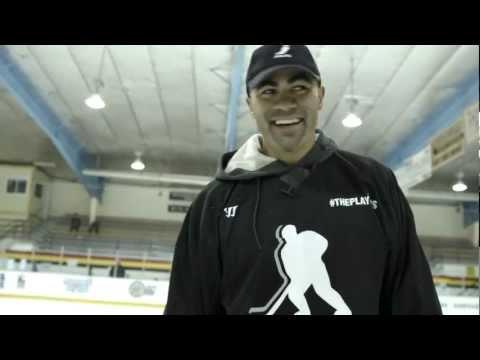 NHLPA Day In Stirling-Rawdon