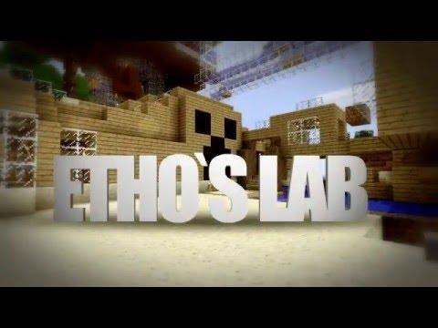 Etho Plays Minecraft - Episode 450: The World Tour