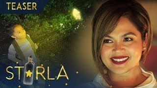 Starla Teaser: Coming Soon on ABS-CBN!