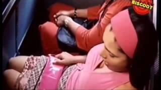 Ramya(Divya Spandana) hot cleavage show