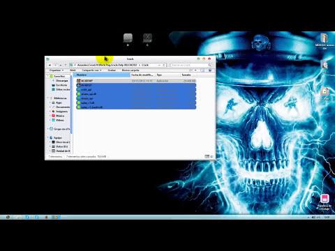 TUTORIAL-Descargar e Instalar-Assasins Creed IV: Black Flag  FULL  ESPAÑOL  2013  GRATIS  