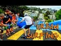 Watch Urban Surfing down streets of San Francisco! - Bear Naked! Video