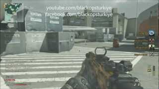 Meltem ile Modern Warfare 3 * Multiplayer * Terminal *