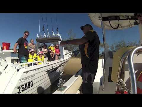 Coast Guard Noosa Promoting Safety at Sea