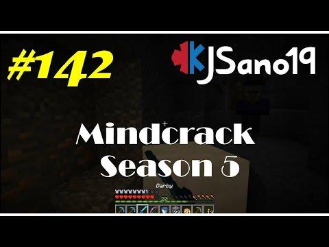 Minecraft - Mindcrack Season 5 - E142 - France in a Nutshell