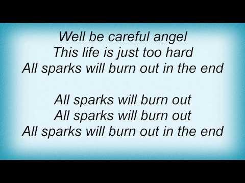 Editors - All Sparks Lyrics