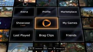 Onlive Game System Review
