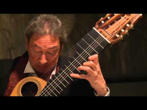 Anders Miolin - Roland Dyens - Saudade no. 3