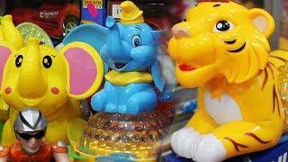 Kids Toy Shop - Bangladeshi Amazing Toy for Kids in Shop of Dhaka - Satrong