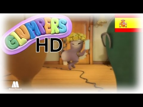 DUDD, momentos divertidos - Glumpers dibujos comicos