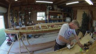 14ft Great Auk build - extended version