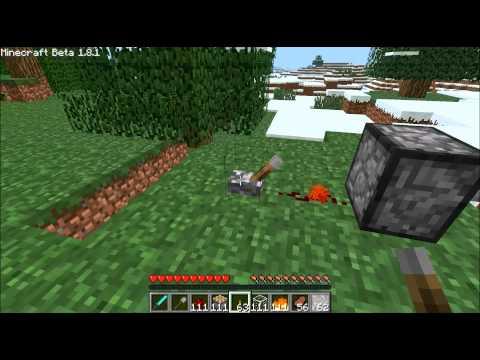 Minecraft- Little Blocks Mod [1.8.1]