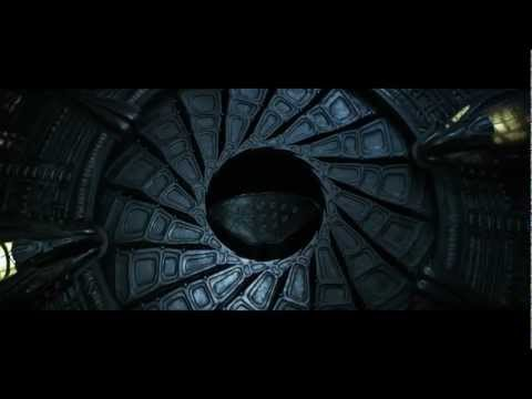 Full Length Prometheus Trailer - Prometheus - Noomi Rapace - Flixster Video
