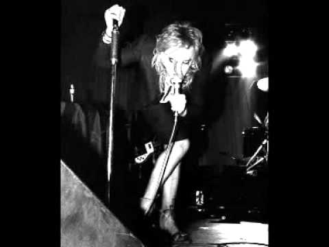 Virgin Prunes - Walls Of Jericho