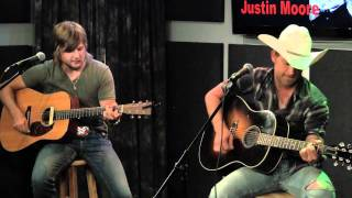 Watch Justin Moore My Kind Of Woman video