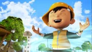 BoBoiBoy Season 1 Episode 11 Part 2