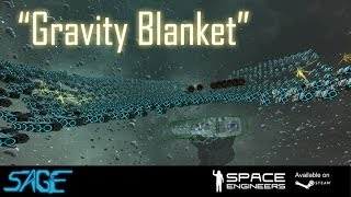 Play space engineers weekly mod review 9 shields capital for Purchase a gravity blanket