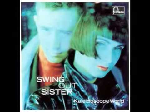 Swing Out Sister - Heart For Hire video