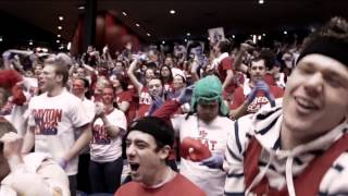 2014-2015 Dayton Women's Basketball Hype Video