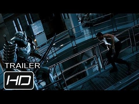 The Wolverine - Trailer 2 Oficial - Subtitulado Latino - HD