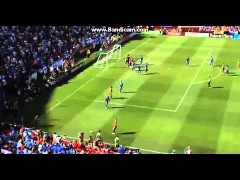 Spain 2-0 El Salvador ALL THE GOALS