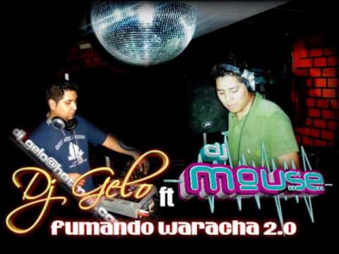 Dj Mouse Mix- EXITOS