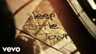 Watch Jt Hodges Sleepy Little Town video
