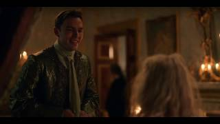 The Great - Hulu series - funny wedding night scene