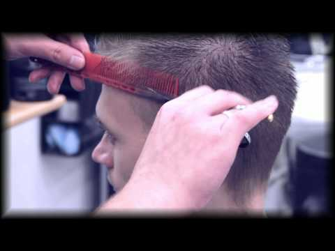 MEN HAIR - МУЖСКАЯ СТРИЖКА И УКЛАДКА 2011