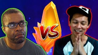 MMEG LIGHTNING WARS : CHILDISH VS YDCB