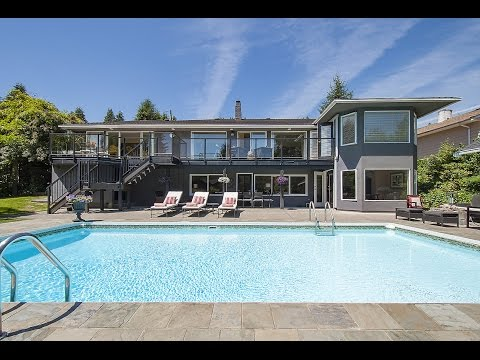 64 Laurie Crescent, West Vancouver, BC - Listed by Eric Langhjelm & David Matiru - VPG Realty Inc.