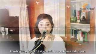 [HD] (Re-upload) ENGLISH The Girl Who Leapt Through Time - Kawaranai Mono {Moni}