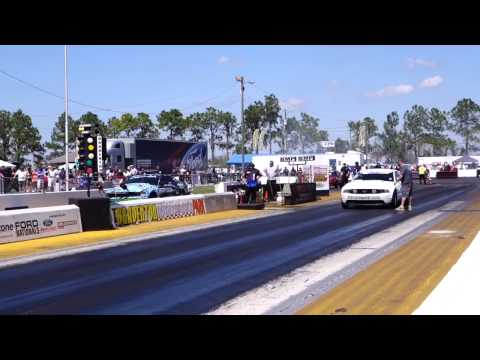 NMRA's 2014, Coyote Modified Class in Bradenton FL!