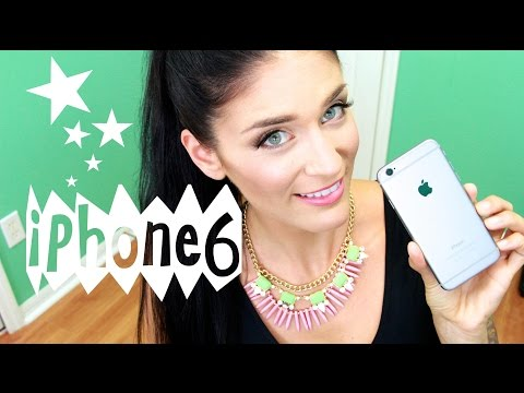 What's on my iPhone6?!?
