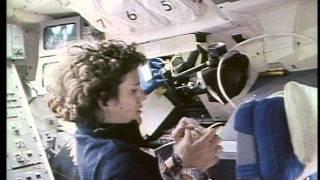 Space Shuttle Flight 13 (STS-41G) Post Flight Presentation