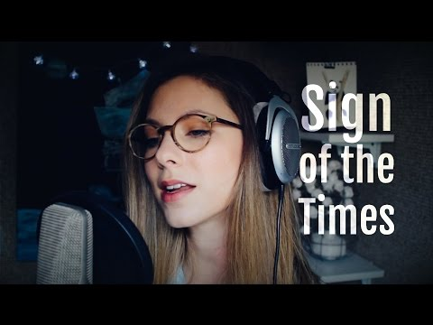 Sign Of The Times - Harry Styles | Romy Wave cover