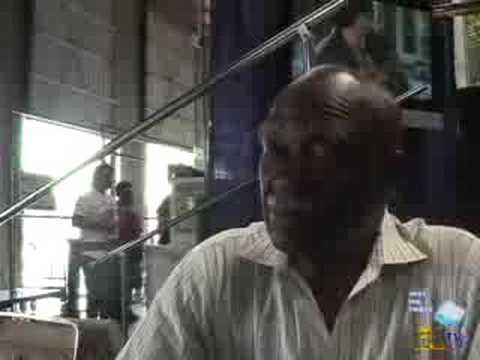 Nuke The Fridge Interviews Tony Burton